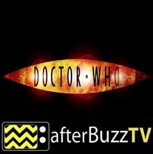 Doctor Who After Show