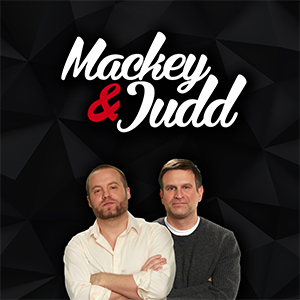 Mackey and Judd