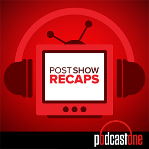 PodcastOne: LOST: Down the Hatch | Season 1, Episode 4