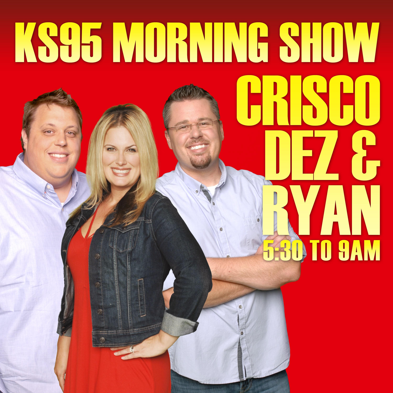 PodcastOne: Crisco, Dez and Ryan's SECRETS: We won't judge  We all