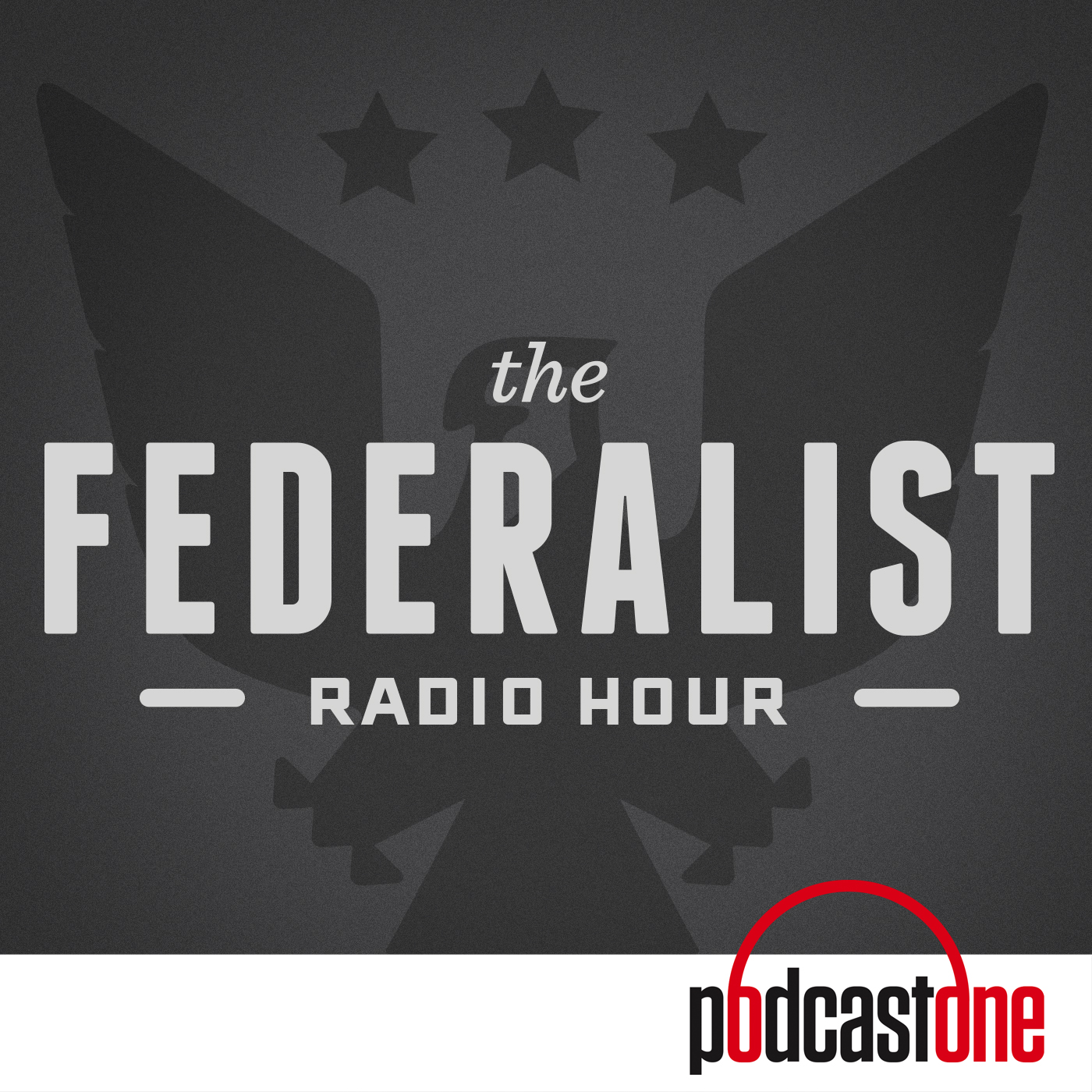 811f076ec The Federalist Radio Hour
