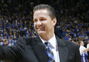 DP Interviews: John Calipari