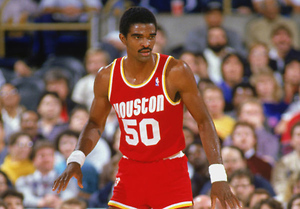 DP Interviews: Ralph Sampson