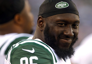 DP Interviews: Muhammad Wilkerson.