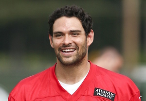 DP Interviews: Mark Sanchez