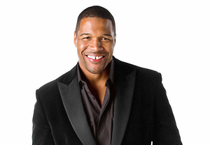 DP Interviews: Michael Strahan