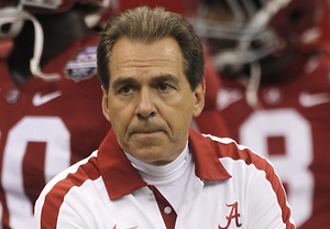 DP Interviews: Nick Saban