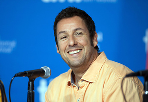 DP Interviews: Adam Sandler