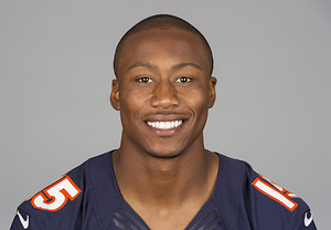 DP Interviews: Brandon Marshall