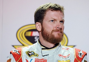 DP Interviews: Dale Earnhardt Jr