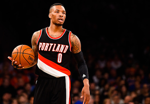 DP Interviews: Damian Lillard
