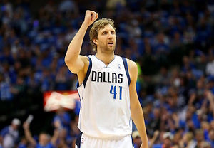 DP Interviews: Dirk Nowitzki