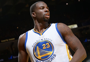 DP Interviews: Draymond Green