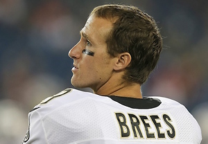 DP Interviews: Drew Brees