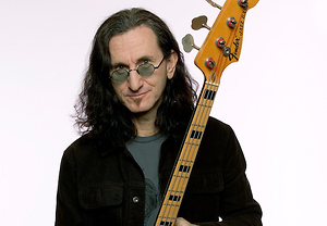 DP Interviews: Geddy Lee