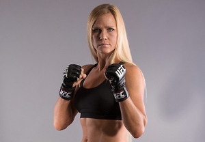 DP Interviews: Holly Holm