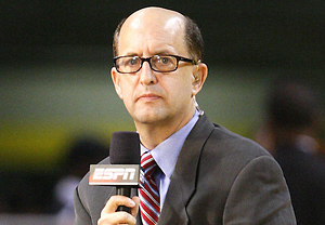 DP Interviews: Jeff Van Gundy