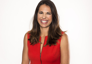 DP Interviews: Jessica Mendoza