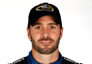 DP Interviews: Jimmie Johnson