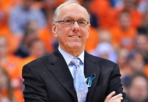 DP Interviews: Jim Boeheim