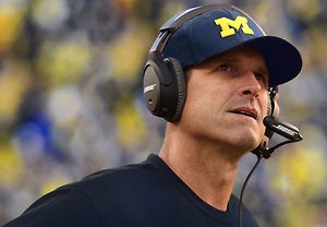 DP Interviews: Jim Harbaugh