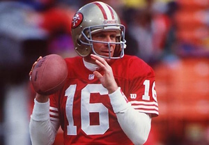 DP Interviews: Joe Montana