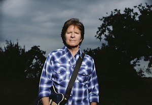 DP Interviews: John Fogerty