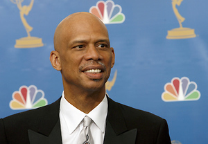 DP Interviews: Kareem Abdul Jabbar.