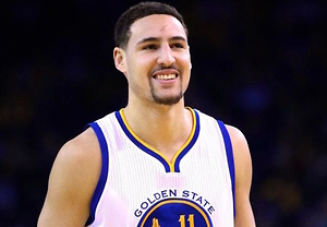 DP Interviews: Klay Thompson