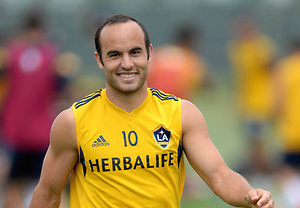 DP Interviews: Landon Donovan