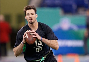 DP Interviews: Paxton Lynch