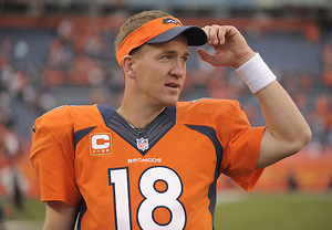 DP Interviews: Peyton Manning