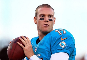 DP Interviews: Ryan Tannehill