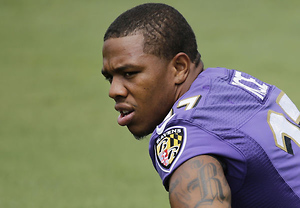 DP Interviews: Ray Rice