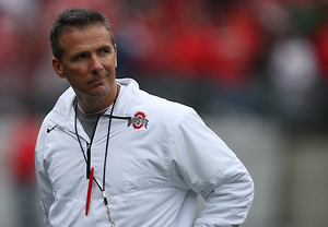 DP Interviews: Urban Meyer.
