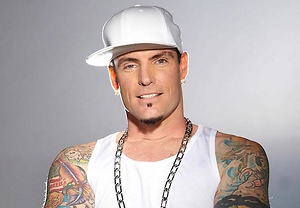 DP Interviews: Vanilla Ice