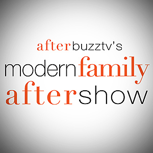 Modern Family AfterBuzz TV AfterShow