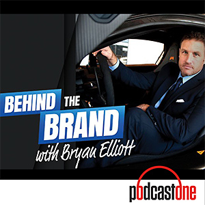 Behind the Brand with Bryan Elliott