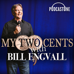 My Two Cents with Bill Engvall