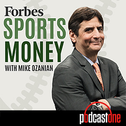 Forbes Sports Money