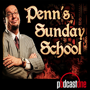 Penn Jillette's Sunday School