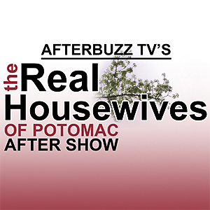 Real Housewives of Potomac Afterbuzz TV