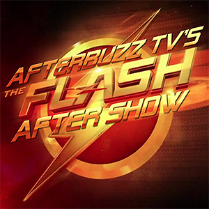 The Flash AfterBuzz TV AfterShow