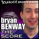 The Final Score with Bryan Benway