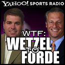 WTF: Wetzel to Forde