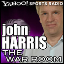 The War Room with John Harris