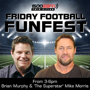 Friday Football Funfest