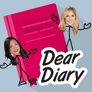 Dear Diary with Alexis and Dawn
