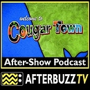 Cougar Town AfterBuzz TV AfterShow