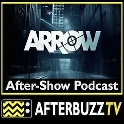 Arrow AfterBuzz TV AfterShow